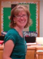 Photo of Mrs. Hossack