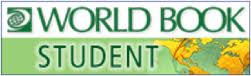 World Book Student Logo