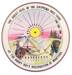 The Chippewa Cree Tribe