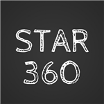STAR 360 Button