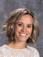 Photo of Principal Kacie Laslovich