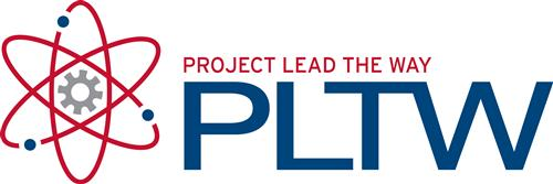 Image of the Project lead the way logo