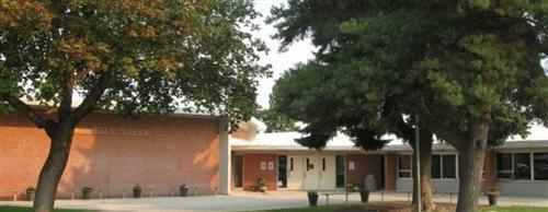 Exterior photo of C.S.Porter