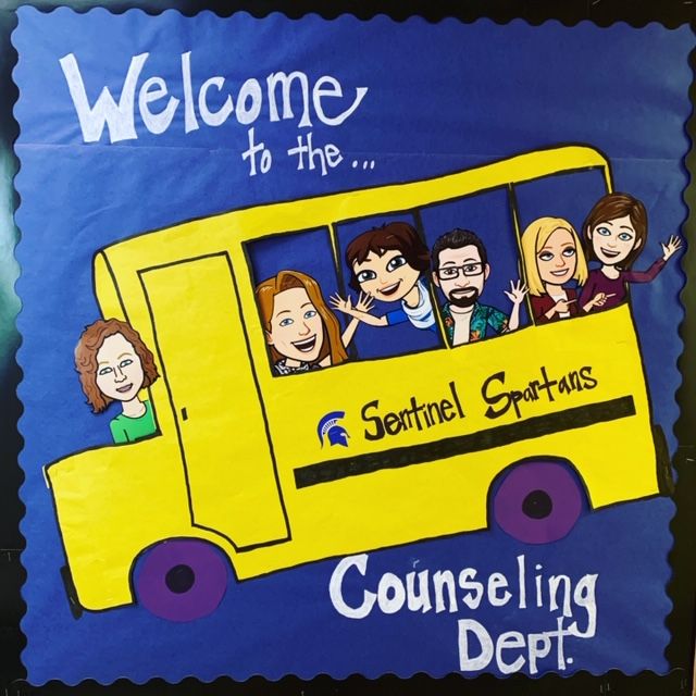Sentinel Counseling Dept