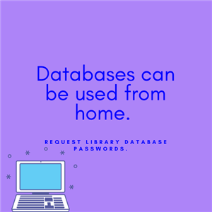 password request for databases
