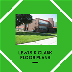 Lewis and Clark Floor Plan Icon
