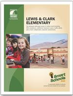 Lewis and Clark Brochure