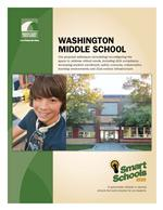 Photo of Washington Smart Schools 2020 Brochure