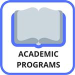 Academic Programs Icon