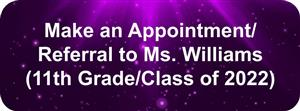 Make a Referral to Ms. Williams