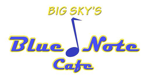 blue note cafe