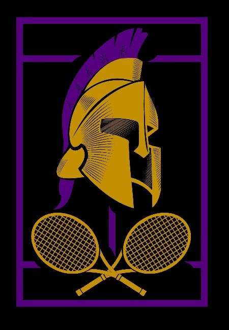 Sentinel Spartan with tennis racquets