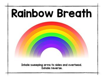 Rainbow Breath