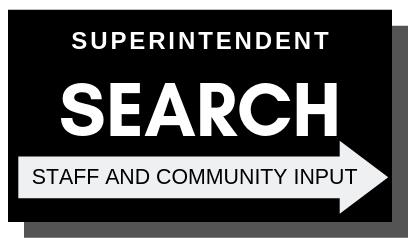 Link to Superintendent Search Survey