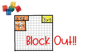 Block Out Game Link