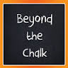 Beyond the Chalk