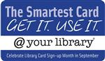 Sign up for MPL card